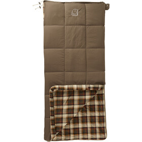 Nordisk Almond Junior +10 Sleeping Bag Ungdomar